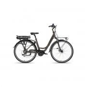 Olympia Električni bicikl Energy max comfort brončana
