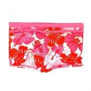 Bikinibyxa rosa blommor (Storlek: 158/164 cl)