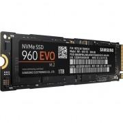 Solid State Drive (SSD) Samsung 960 EVO, 1TB, M.2, PCIe