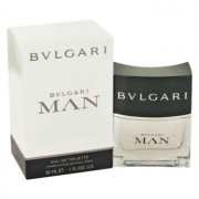 Bvlgari Man Eau De Toilette Spray 1 oz / 30 mL Men's Fragrance 489378