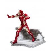Avengers Age of Ultron Action Hero Vignette 1/9 Iron Man Mark XLIII 20 cm