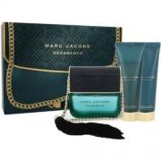 Marc Jacobs decadence eau de parfum estuche, 100 ml