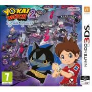 Joc consola Nintendo YO-KAI WATCH 2 PSYCHIC SPECTERS 3DS