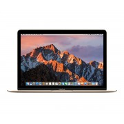 Apple 12-inch Macbook: 1.3GHz dual-core Intel Core i5, 512GB - Gold (International Keyboard)