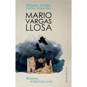Razboiul sfarsitului lumii/Mario Vargas Llosa