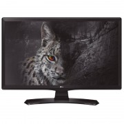 "LG 24MT49S-PZ 24"" LED Monitor/TV"