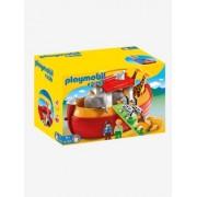 6765 Mitnehm-Arche Noah von Playmobil mehrfarbig