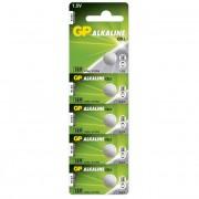 Blister 5 Batterie Alcaline Specialistiche LR54