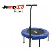 Jump up Deluxe Pro trampoline