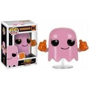 Funko POP! PAC-MAN - PINKY
