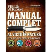 Manual complet al vietii in natura. 374 de sfaturi practice