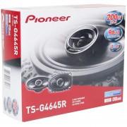 Bocinas De Dos Vías Pioneer TS-G4645R 200 Watts 4 X 6 Pulgadas - Negro