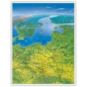 Panorama Polski - plansza dydaktyczna