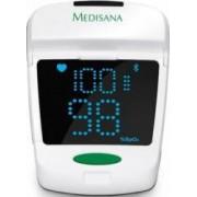 Pulsoximetru Medisana PM 150 Alb