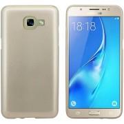 Hoesje Backcover Case CoolSkin Slim voor Samsung Galaxy A5 (2017) Goud