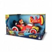 Mickey Mini Roadster Racers Masina cu telecomanda