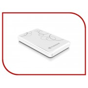 Жесткий диск Transcend StoreJet 25A3 1Tb TS1TSJ25A3W