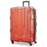 Samsonite Solid Hard Body Expandable Check-in Luggage - 30 inch(Orange)