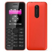 Nokia 108 Dual Sim Rd Mobile With Battery Charger.
