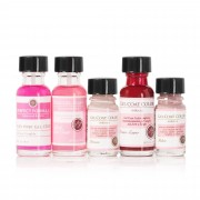 Perfect Formula Collezione 5 Gel Coat con Pink Gel Coat
