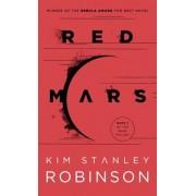 Red Mars, Paperback