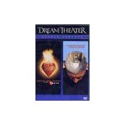 DVD Dream Theater - Images And Words - Live In Tokyo (Duplo)