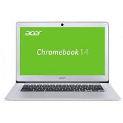 Acer Chromebook R 11 CB5-132T-C732 Convertibele notebook, 29,5 cm (11,6 inch) HD, Intel Dual-Core N3150, Google Chrome OS