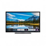 TOSHIBA smart televizor 32W3863DG LED TV 32 HD Ready, SMART, T2