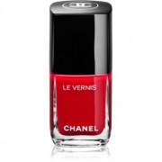 Chanel Le Vernis esmalte de uñas tono 500 Rouge Essentiel 13 ml