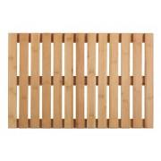 WENKO Baderost Indoor & Outdoor Bambus, 40 x 60 cm