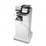 Принтер HP Color LaserJet Enterprise M681z mfp, p/n J8A13A - HP цветен лазерен принтер, копир, скенер и факс