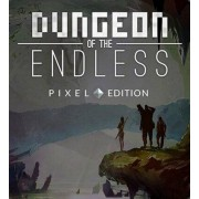 Amplitude Studios Dungeon of the Endless (Pixel Edition) Steam Key GLOBAL