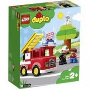 LEGO Duplo LEGO® DUPLO® 10901 Model závodního auto