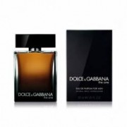 Dolce&gabbana The one - eau de parfum uomo 50 ml vapo