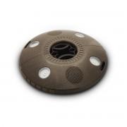 ION Audio Patio Mate - Umbrella Light with Bluetooth Stereo Speakers