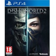Dishonored 2, за PS4