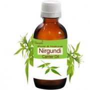 Nirgundi Oil - Pure & Natural Carrier Oil (250 ml Combo ( 100 ml+ 100 ml+ 50 ml))
