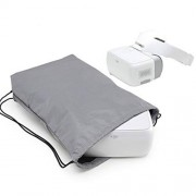 Honbobo Mochila portátil Impermeable para anteojos dji VR Glassess