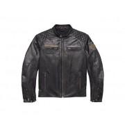 Harley-Davidson Giacca Pelle Uomo Ce 115°