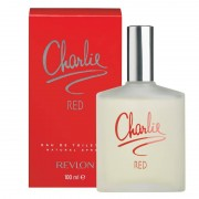 Charlie Red Edt 100 Ml