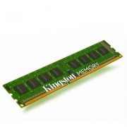 Kingston 2gb ddr3 pc3-10600 1333mhz cl9 kvr13n9s6/2