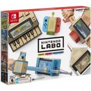 Nintendo Labo Kit Variado - Nintendo Switch