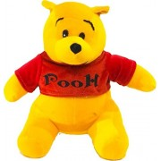 AVS Soft and Cute Winnie The Pooh Character Soft Toys