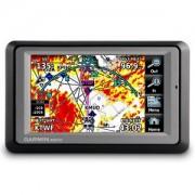GPS, Garmin aera® 550, Преносими авиационни GPS приемници (010-00836-21)