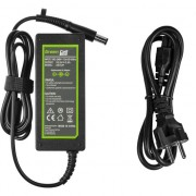 Cell Green Power Supply încărcător pentru HP 18.5V PRO   3.5A   65W   7.4-5.0mm