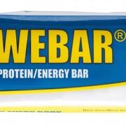 Dalblads, Swebar Swebar Mintchoklad 55 G