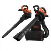 Aspirateur & souffleur électrique BLACK+DECKER BEBLV300-QS