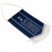Tottenham Hotspur FC mini zászló 16x10cm