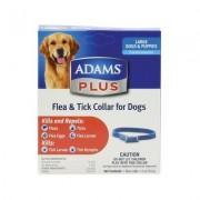 Adams Plus Flea & Tick Collar for Large Dogs, 26-in
