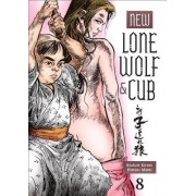 New Lone Wolf and Cub, Volume 8